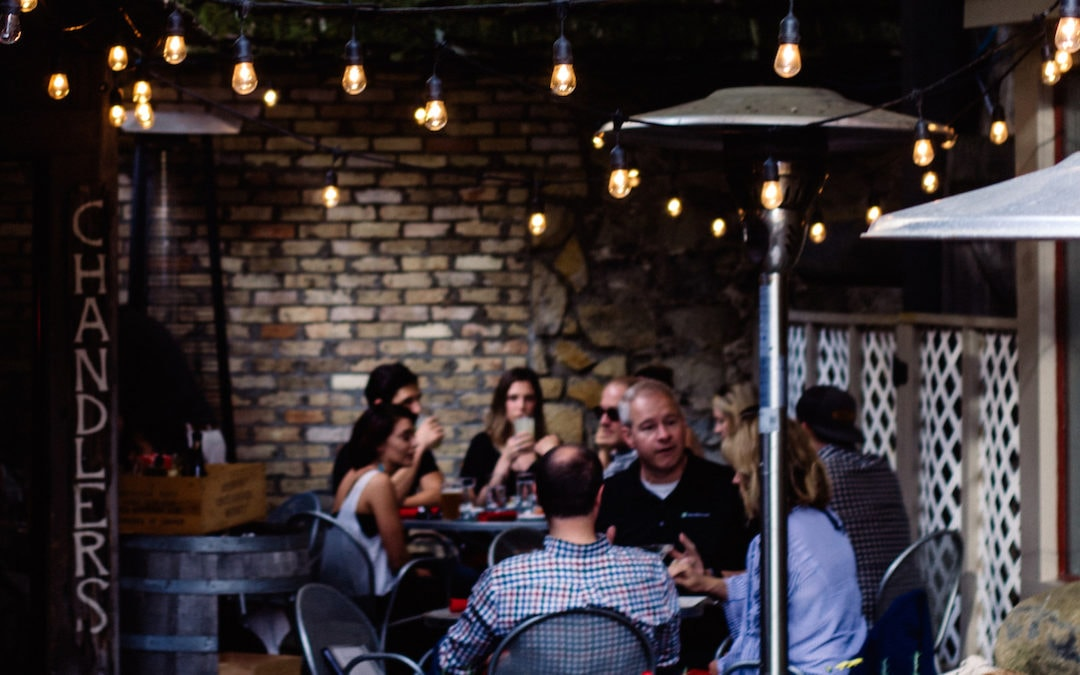 petoskey restaurants outdoor seating