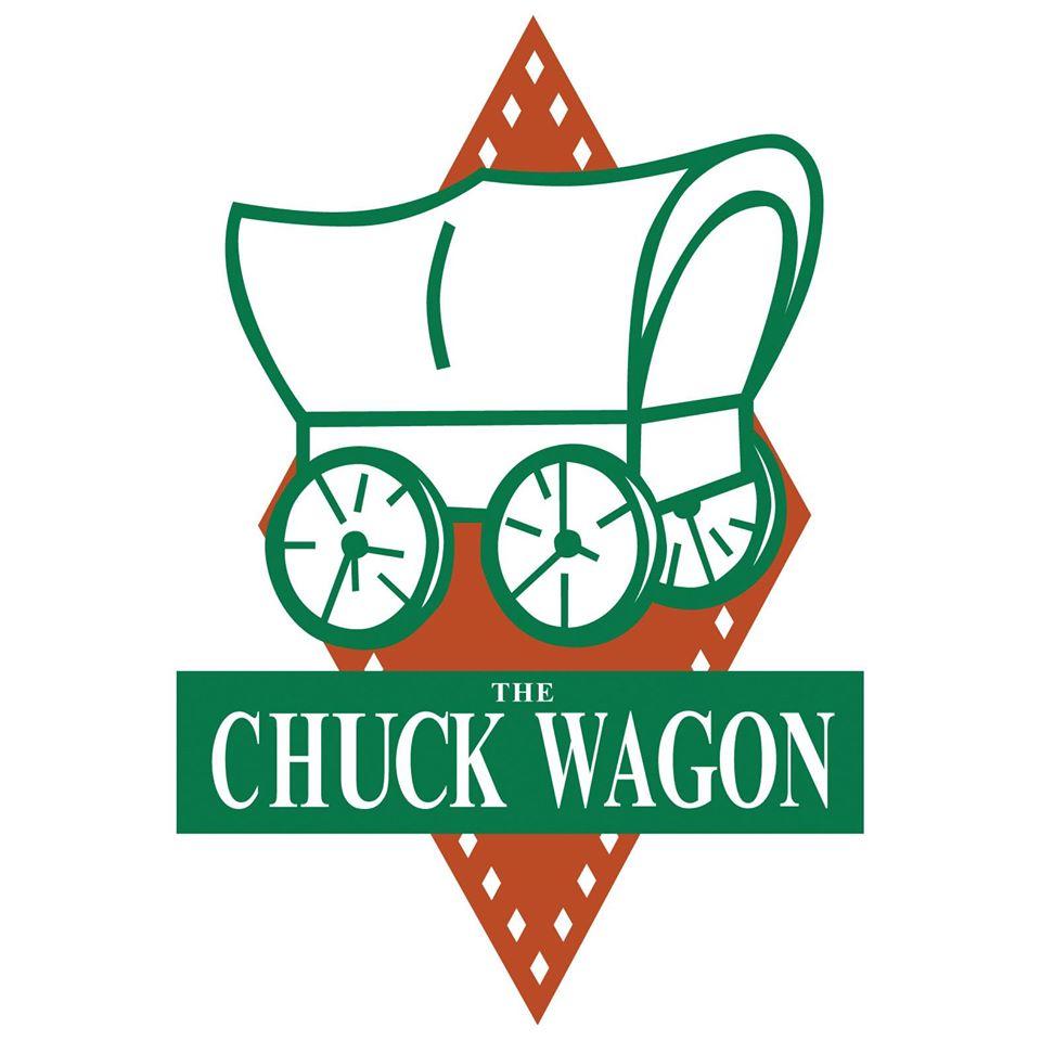 Chuck Wagon Pizza