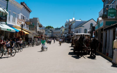 Mackinac Island Restaurants: Your Guide to Local Taverns, Bars, Cafes & More