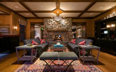 Northern Michigan Lodging Ideas For Cozy Winter Getaways