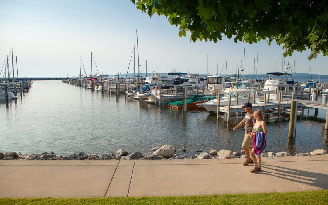 Know Way Out in Petoskey Offering Outdoor Cluehunt Games