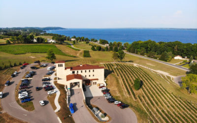 6 Must-Try New Releases from Old Mission Peninsula Wineries
