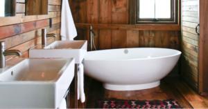 bathtub, bathtubs, rustic, bathroom, bathrooms