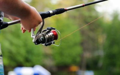 Fishing Report for May 12: Low Temperatures & Rainfall Affect Catches