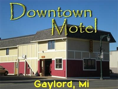 downtown-motel