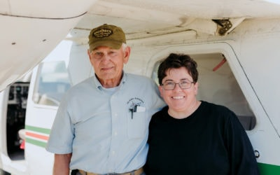Island Airways is a Way of Life, and a Lifeline, to Beaver Island