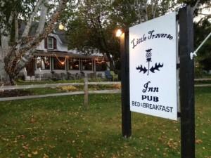 Little Traverse Inn
