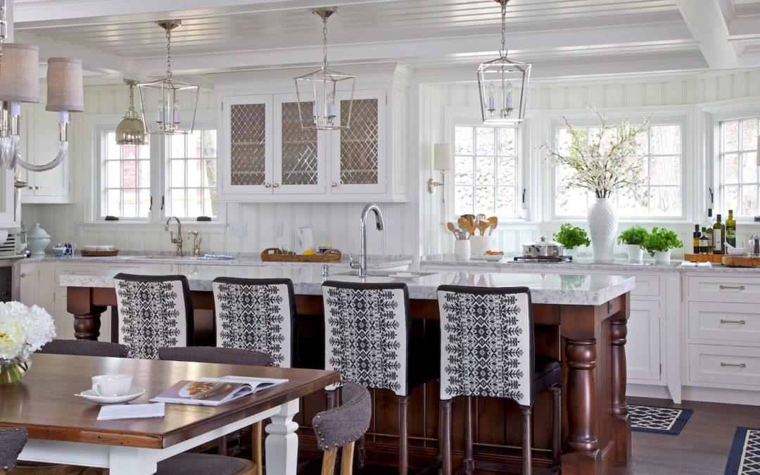 kitchen remodel michigan