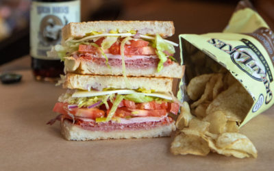 Northern Michigan Markets with Tasty Picnic Provisions