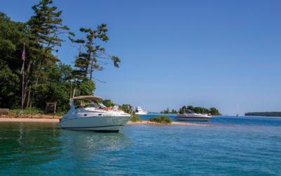 Summer's Sweet Spots: 40 Northern Michigan Vacation Ideas