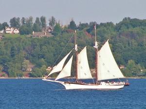 schooner-in-West-Bay-300×225