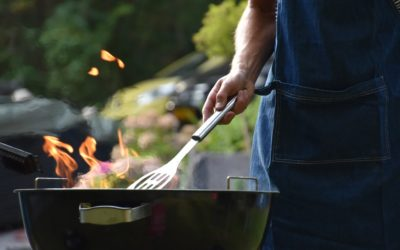 How to BBQ: Tips & Recipes for Northern Michigan Cookouts