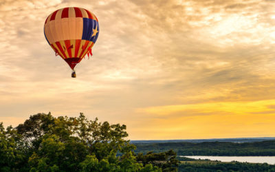 Shanty Creek Resort Hosting Free Balloons Over Bellaire Event