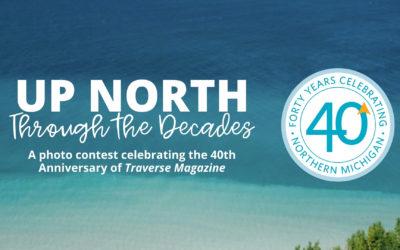 Traverse Magazine 40th Anniversary Photo Contest Results!