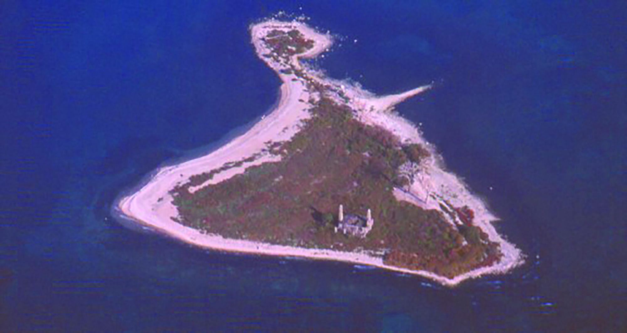 gull island northport