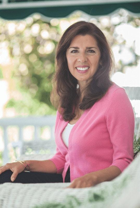 Maureen Abood, photo by Michael Poehlman