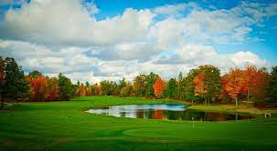 The Loon Golf Resort –The Lakes