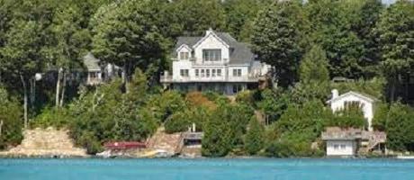 Inn at Torch Lake