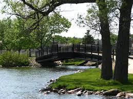 lake cadillac bike path
