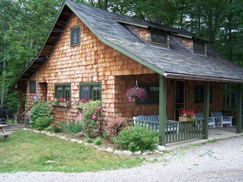 maple house cottage