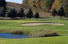 springbrook golf