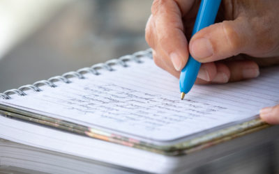 Journaling to the Life You Crave with Benzie's Leslie Hamp