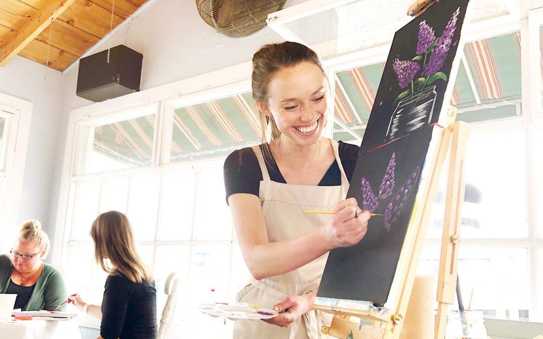 How SCORE Mentors Help Northern Michigan Businesses