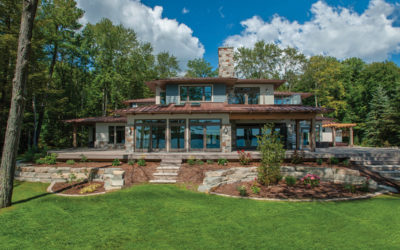 8 Amazing Homes on Northern Home & Cottage 2020 Virtual Tour