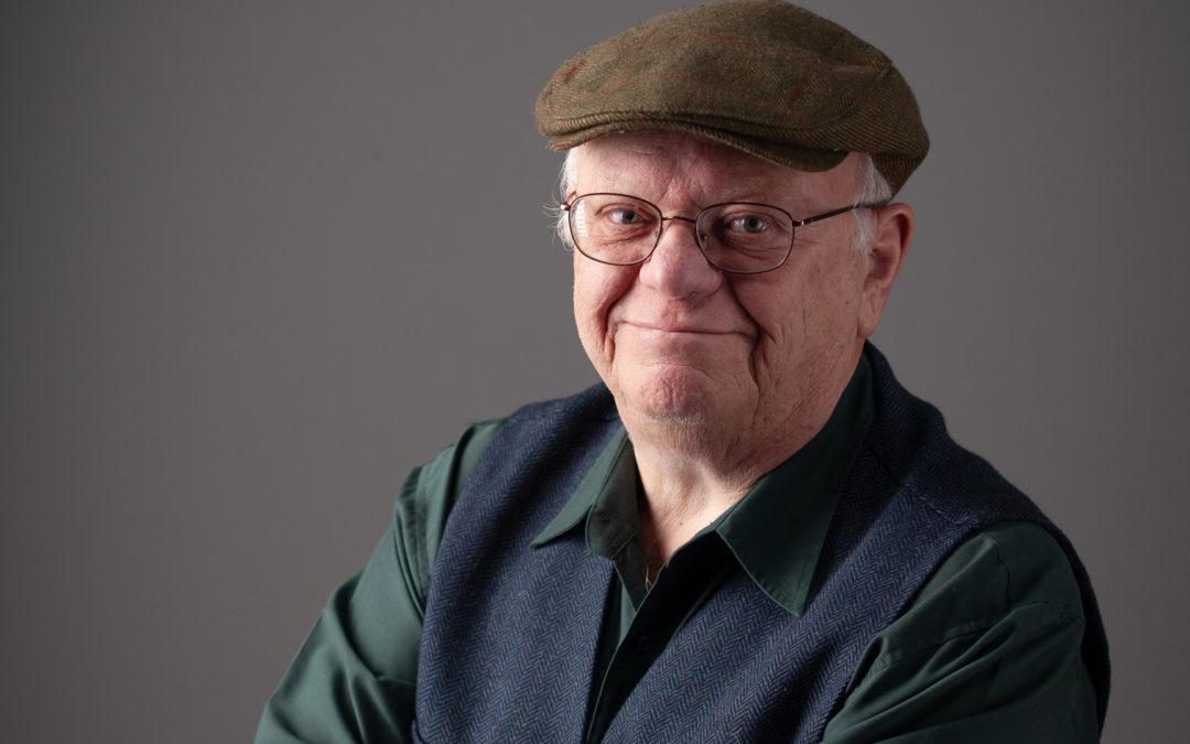 Keeper of Culture: Irish Storyteller & Author David K. McDonnell