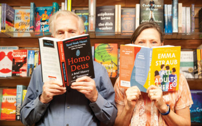 A New Chapter for Horizon Books in Traverse City