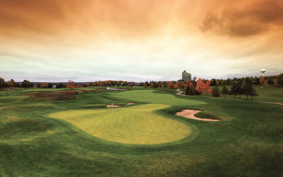 2 Fall Golf Events at Grand Traverse Resort and Spa