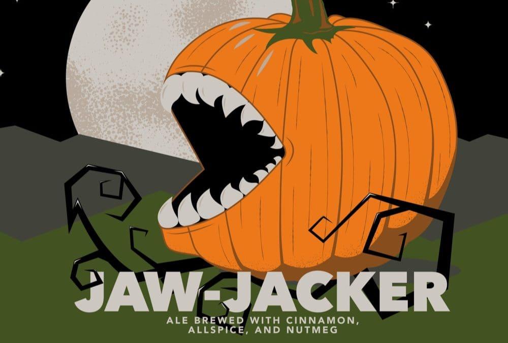 arcadia brewing jaw jacker