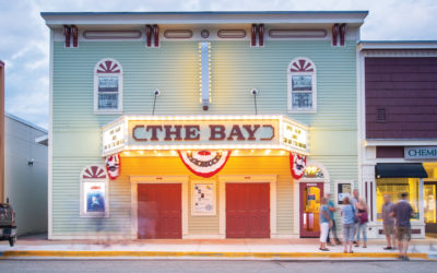 Saving Northern Michigan's Small-Town Theaters