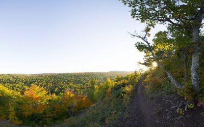 DNR Launches Interactive Map to Michigan Biking, Hiking Trails
