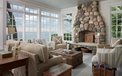 Three-Season Room Ideas for Northern Michigan Homes