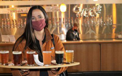 Get Your Digital Passport to November 2020 Traverse City Beer Week