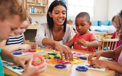 Michigan Nonprofit MIAEYC Helps Children & Educators Thrive