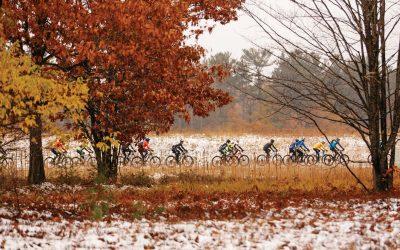 The Unforgettable 30th Iceman Cometh Mountain Bike Race