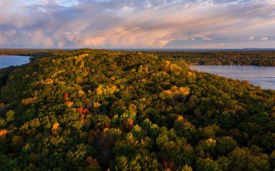 Northern Michigan Land Conservancies' 2020 Accomplishments