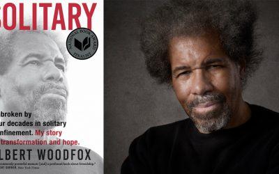 National Writers Series Hosts Activist & Author Albert Woodfox