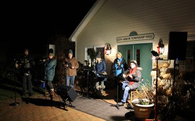 Glen Arbor Holiday Marketplace Event Goes Virtual