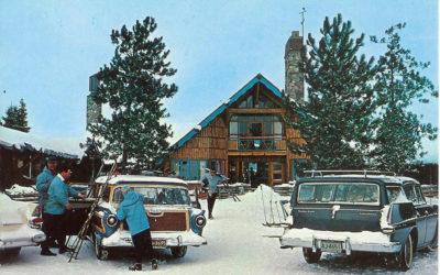 Northern Michigan's Otsego Resort is a Ski Snowboard Mecca