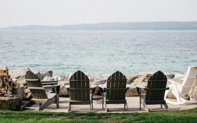 4 Northern Michigan Thanksgiving Dinner Plus Getaway Ideas