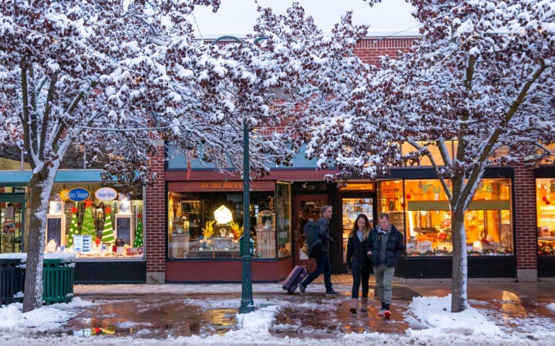 Shop Locally this Season at Northern Michigan Businesses!