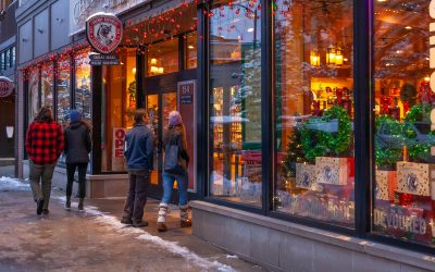 5 Shop Your Community Events in Northern Michigan