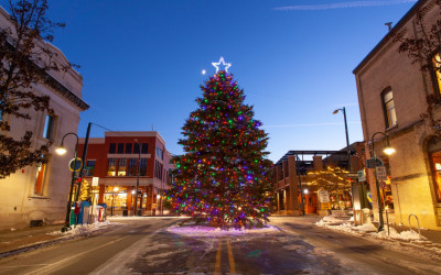 14 Things to do in Traverse City During the Holidays 2020