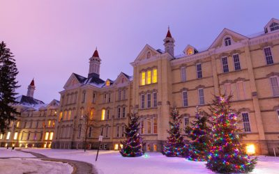 19 Northern Michigan Events & Holiday Fun in December