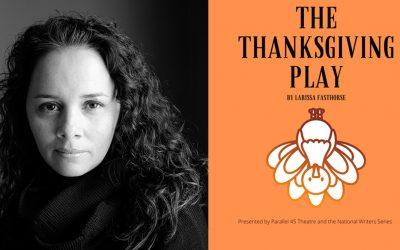 2 Traverse City Nonprofits Host Virtual Thanksgiving Play