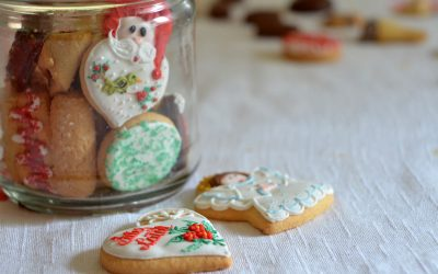 Get Your Christmas Cookies To Go in Traverse City