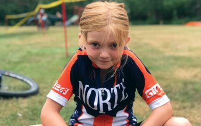 Piper's Project Has Given 100+ Bikes to Northern Michigan Kids